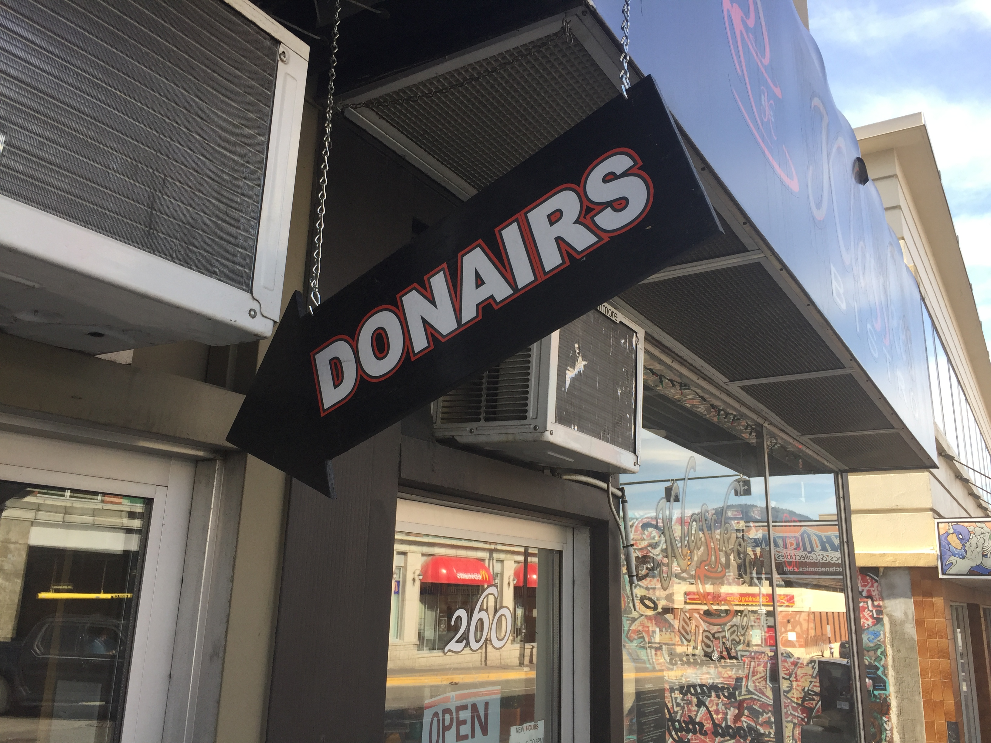 best donairs in kamloops